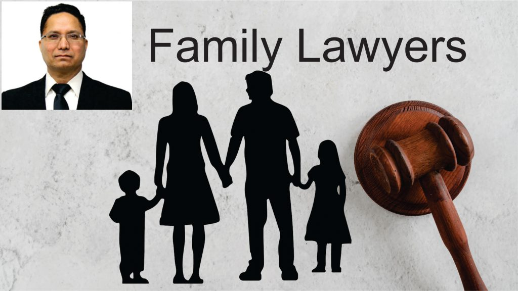 Family lawyers in Toronto