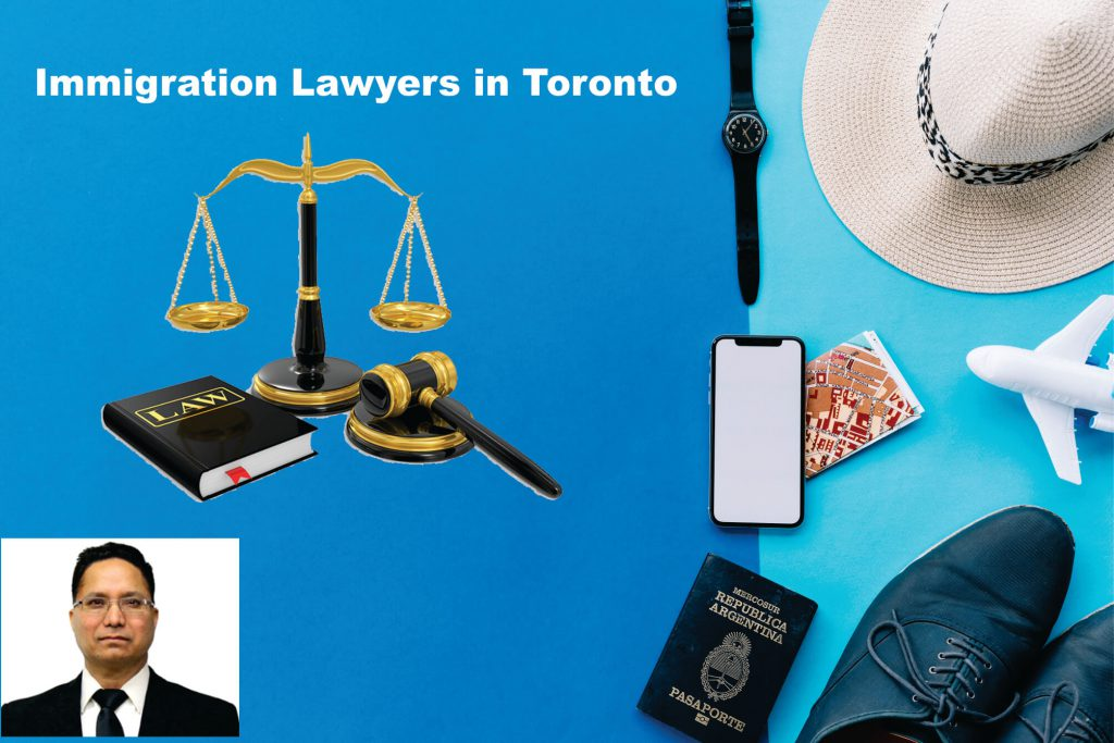 Toronto immigration law firms